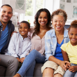 Extended Family Support Plan
