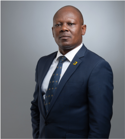 Olabanjo Oladipo, Head Corporate Distribution FBNInsurance