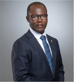 Moruf Apampa, ED Business Development FBNInsurance