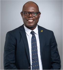 Odinaka Umekwe, Head Retail Distribution FBNInsurance