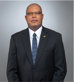 Val Ojumah, MD/CEO FBNInsurance