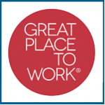 Great Place To Work 2019 Award